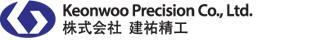 JPN-KEONWOO PRECISION